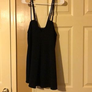 Brandy Top/Mini Dress